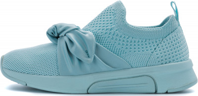 Кроссовки для девочек Skechers Modern Jogger-Debbie, размер 37,5