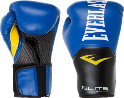 перчатки everlast, синие