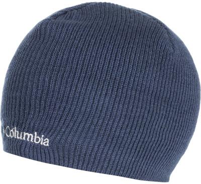 Шапка Columbia Whirlibird WatchПрактичная шапка от columbia - удачный вариант для поездок. Модель выполнена из мягкой и приятной на ощупь акриловой пряжи.<br>Пол: Мужской; Возраст: Взрослые; Вид спорта: Путешествие; Материал верха: 100 % акрил; Производитель: Columbia; Артикул производителя: 1185181464O/S; Страна производства: Тайвань; Размер RU: Без размера;