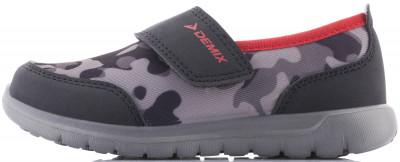 Кроссовки для мальчиков Demix Everyday, размер 23
