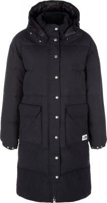 Куртка пуховая женская The North Face Down Siera, размер 48