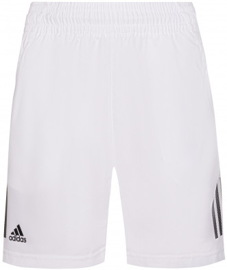 Шорты для мальчиков adidas 3-Stripes Club