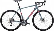Велосипед шоссейный мужской Trek CHECKPOINT AL 4 700C
