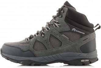 8ac683fc5 Ботинки мужские Outventure Kernel Mid темно-серый цвет — купить за ...