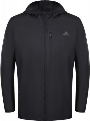 Ветровка мужская Adidas Own the Run, размер 48-50 фото