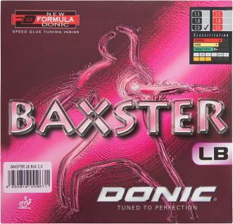 Накладка DONIC Baxter LB