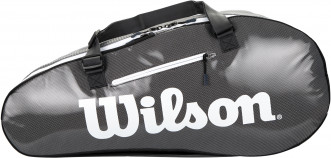 Сумка для 9 ракеток Wilson SUPER TOUR 2 COMP