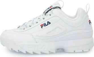 Кроссовки мужские Fila Disruptor II Premium