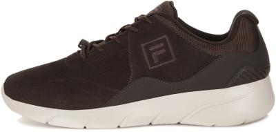 Кроссовки мужские Fila Walkway 2.0, размер 46Кроссовки <br>Удобные и мягкие кроссовки fila walkway 2. 0 станут отличным завершением образа в спортивном стиле. Вентиляция текстильные вставки гарантируют воздухообмен.