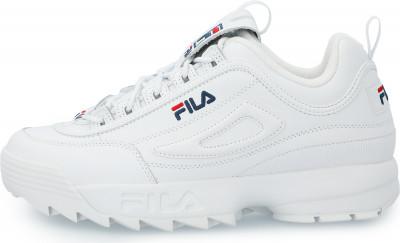 Кроссовки мужские Fila Disruptor II Premium, размер 38.5