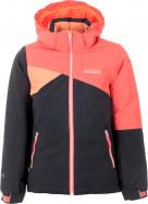 Куртка утепленная для девочек IcePeak Haley