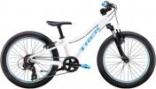 Велосипед подростковый женский Trek Precaliber 20 7sp Girls 20