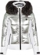 Куртка утепленная женская Sportalm Cooris Metallic m.Kap+P