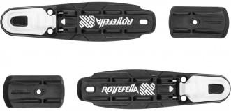Крепления для лыж Rottefella Basic