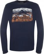 Лонгслив мужской Columbia Ranger River