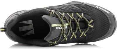 Фото 3 - Полуботинки утепленные мужские Tecnica Track, размер 41 черного цвета