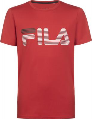 Футболка для мальчиков FILA, размер 176