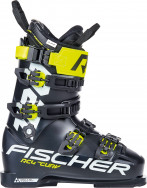 Ботинки горнолыжные Fischer RC4 THE CURV 120 VFF