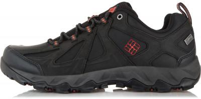 Фото - Ботинки мужские Columbia Peakfreak Xcrsn IIr, размер 40 черного цвета