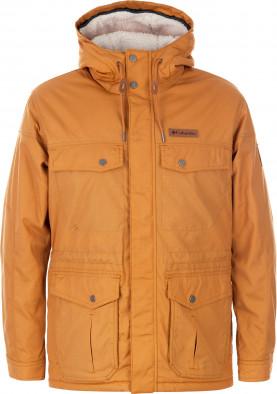 Куртка утепленная мужская Columbia Maguire Place II
