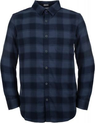 Купить со скидкой Рубашка с длинным рукавом мужская Columbia Boulder Ridge, размер 44-46