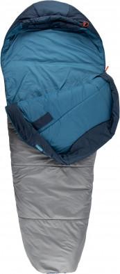Спальный мешок The North Face Aleutian 20/-7 Regular правосторонний