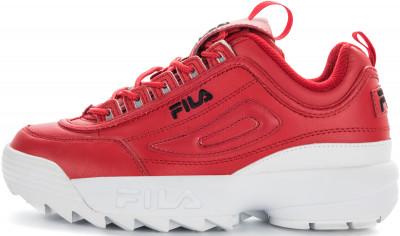 Кроссовки женские Fila Disruptor II Premium, размер 33,5