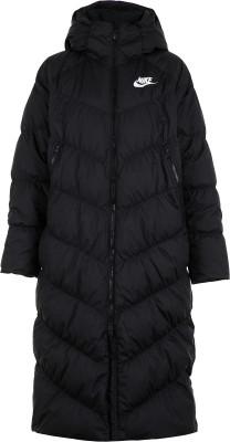 Куртка пуховая женская Nike, размер 40-42