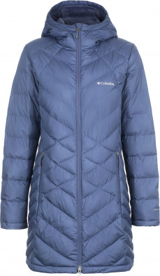 Куртка утепленная женская Columbia Heavenly