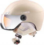 Шлем Uvex 400 Visor Style