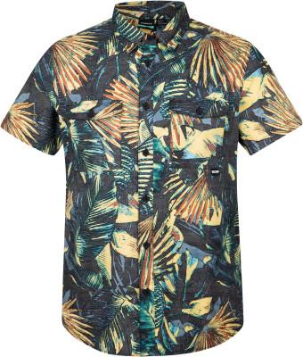 Рубашка с коротким рукавом мужская Termit, размер 44