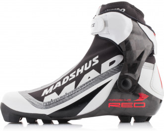Ботинки для беговых лыж Madshus Super Nano Skate