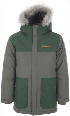 Куртка утепленная для мальчиков Columbia Timberlake Lodge, размер 160-170  (01341316XL)
