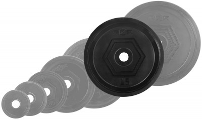 Блин стальной обрезиненный RZR 15 кгОбрезиненные блины для комплектации различных тренировочных грифов: прямых, изогнутых ez образных, w- образных, гантельных. Посадочный диаметр составляет 31 мм.<br>Посадочный диаметр: 31 мм; Внешний диаметр: 316; Толщина: 46; Материал диска: Сталь; Покрытие: Резина; Вес, кг: 15; Вид спорта: Силовые тренировки; Производитель: RZR; Артикул производителя: RZR-R150; Страна производства: Китай; Размер RU: Без размера;