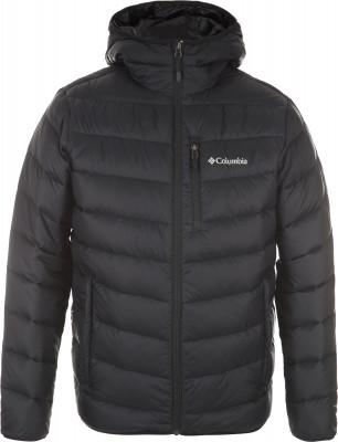 Купить со скидкой Куртка пуховая мужская Columbia Hellfire 650 TurboDown, размер 48-50