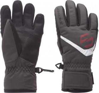 Перчатки для мальчиков Ziener Lorik