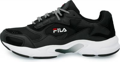 Кроссовки мужские Fila Luminance, размер 39.5