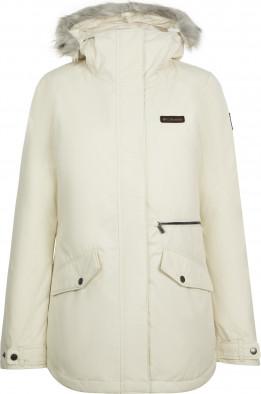 Куртка утепленная женская Columbia Suttle Mountain™