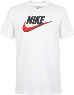 Футболка мужская Nike Sportswear, размер 54-56 фото