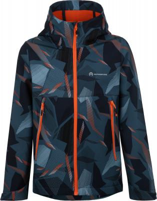Куртка софтшелл для мальчиков Outventure, размер 164