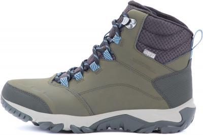 Ботинки утепленные мужские Merrell Thermo Fractal WP, размер 45