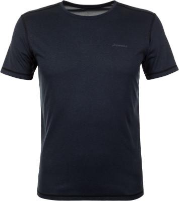 Футболка мужская Demix, размер 48Футболки<br>Удобная лаконичная футболка demix подойдет для занятий тренингом. Отведение влаги технологичная ткань movi-tex обеспечивает эффективный влагоотвод.