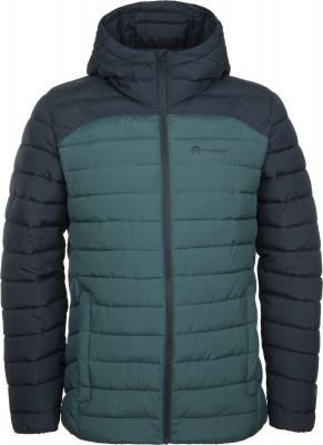 Куртка утепленная мужская Outventure, размер 46 фото