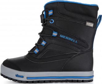 Ботинки утепленные для мальчиков Merrell M-Snwbnk 2.0