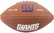 Мяч для американского футбола Wilson NFL Mini Team Logo FB NG