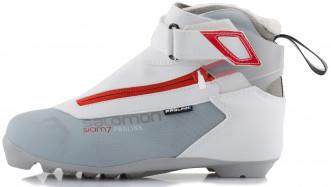 Ботинки для беговых лыж женские Salomon Siam 7 Prolink