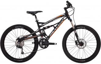 Велосипед Stern Motion FS