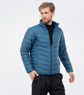 Куртка пуховая мужская Outventure, размер 54