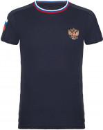 Футболка для девочек Demix Russian Team