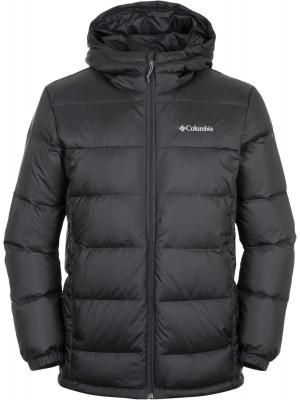 Куртка пуховая мужская Columbia Shelldrake Point, размер 46-48